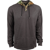Realtree Recon Hood Thermal Tee