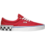 Vans Men's Era Check Block Sneakers