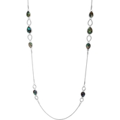 Nine West 42 in. Long Necklace
