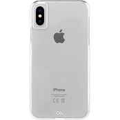 Case-Mate Barely There Case for Apple iPhone XS