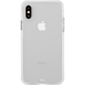 Case-Mate Tough Clear Case For Apple iPhone XS Clear