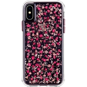 Case-Mate Karat Petals Case For Apple iPhone XS Ditsy Flowers