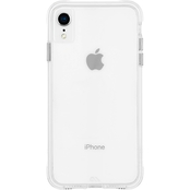 Case-mate - Tough Clear Case For Apple iPhone XR - Clear