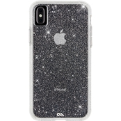 Case-Mate Sheer Crystal Case for Apple iPhone XS Max