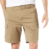 Dockers Straight Fit 9 in. Cargo Shorts