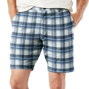 Dockers Duraflex Lite Straight Fit Chino 9 in. Shorts