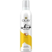 Olay Foaming Whip Body Wash Shea Butter