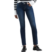 Levi's Classic Mid Rise Skinny Hypersculpt Jeans