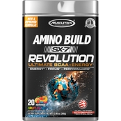 Muscletech SX7 Revolution AminoBuild Fruit Candy 20 servings