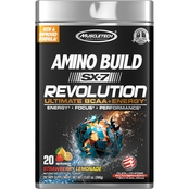 Muscletech SX7 Revolution AminoBuild, 20 servings