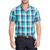 Chaps Easy Care Button Down Shirt