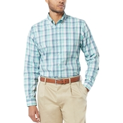 Dockers Comfort Flex No Wrinkle Shirt
