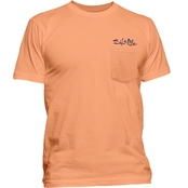 Salt Life Hidden Agenda Pocket Tee