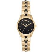 Michael Kors Women's Petite Runway Mercer Watch MK667