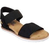 Skechers Women's Bobs Desert Kiss Sandals