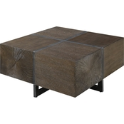 Elements Cherry Blossom Square Coffee Table