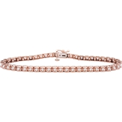 10K Gold 1 CTW Diamond Bracelet