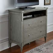 ALBRIGHT TV STAND