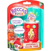 Jakks Pacific Becca's Bunch Adventure's Calling Phone