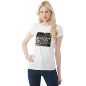 Armani Exchange Colorblock AX Logo Tee