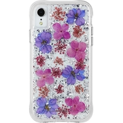 Case-Mate Karat Petals Case for Apple iPhone XR