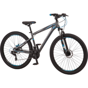 Mongoose Men's Impasse HD 29 in. Front Suspension Mountain Bike