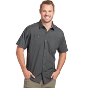 Kuhl Stealth Button Up Shirt