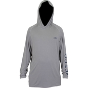 AFTCO Samurai 2 Performance Hooded Tee