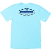 AFTCO Badge Tee