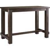 Signature Design by Ashley Drewing Rectangular Bar Table