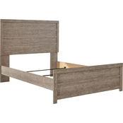 Culverbach Full Panel Bed
