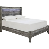 Signature Design by Ashley Baystorm Panel Bed