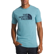 The North Face Tri Blend Half Dome Tee