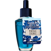 Bath & Body Works Mineral Springs Blue Bungalow Wallflower Refill