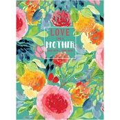 TF Publishing July 2019 to June 2020 Mother Love Medium Monthly Planner