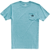 The North Face Gradient Desert TriBlend Pocket Tee