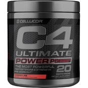 Cellucor C4 Ultimate P6 Powder, 20 Servings