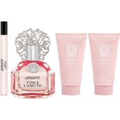 Vince Camuto Amore 4 pc. Gift Set