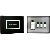 Kenneth Cole Energy Eau De Toilette Spray 4 pc. Gift Set
