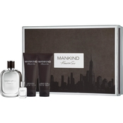 Kenneth Cole Mankind Gift Set
