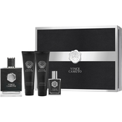Vince Camuto Homme for Him Eau De Toilette 4 pc. Gift Set