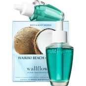 Bath & Body Works Wallflower 2-Pack - Waikiki Beach Coconut