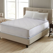Pure Sleep Cool Copper Queen Mattress Pad