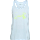 Under Armour Tech Graphic Tank Top