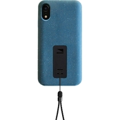 Lander Moab Case for Apple iPhone Xr, Blue