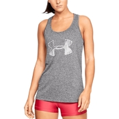 Under Armour Tech Graphic Tee