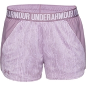 Under Armour Play Up Jacquard Shorts