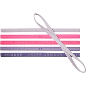 Under Armour Heather Mini Headband 6 pk.