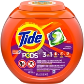 Tide Pods Spring Meadow 42 ct.
