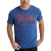 Lucky Brand Fender Nation Tee